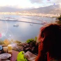 Снимок сделан в Centauera Butik Hotel &Cafe пользователем Елена К. 10/1/2018
