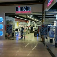 12/20/2015에 Gözde S.님이 Bimeks에서 찍은 사진
