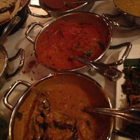 Photo taken at Brick Lane Curry House by Lindy L. on 6/22/2013