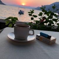 8/8/2018 tarihinde Ozanziyaretçi tarafından Delikyol Deniz Restaurant'de çekilen fotoğraf