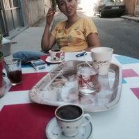 Photo taken at Cennet Kuaför ve Güzellik Salonu by Ayşen A. on 6/25/2014