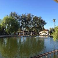 Photo taken at Lakeside Cafe by Lisa K. on 12/22/2014