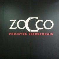 Foto scattata a Zocco Projetos Estruturais da Vitor M. il 1/7/2014
