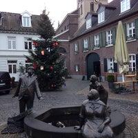 Das Foto wurde bei Fronhof von Mrs. G. am 12/26/2014 aufgenommen