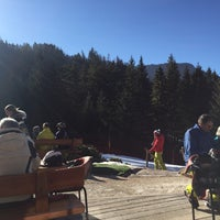 Photo taken at Val D'Anna - Tal by Mrs. G. on 1/25/2017