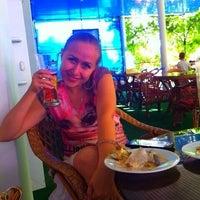 """Снимок сделан в Ресторан """"Миргород"""" пользователем Zhanna C. 6/29/2014"""