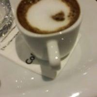 3/22/2014 tarihinde alyusziyaretçi tarafından Coffeemania Garden'de çekilen fotoğraf