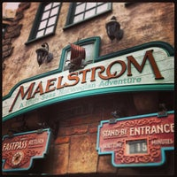 Photo taken at Maelstrom by Michael R. on 4/20/2013