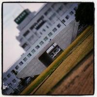 Photo taken at 姥ヶ山IC by cruze on 9/18/2012
