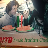 Photo taken at Sbarro by Brynne on 5/30/2013