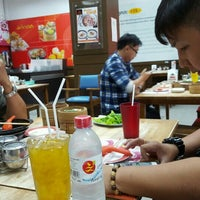 Photo taken at Chokdee Dimsum by Nuchjung on 11/5/2015