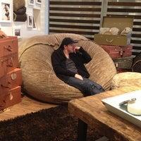 Nice ... Photo Taken At Lovesac Alternative Furniture Co. By Jenny S. On 1/27 ...