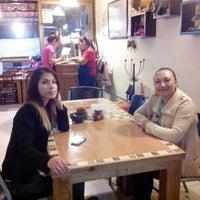 Photo taken at Reino Salvaje Cigarrera by Blancaflor F. on 11/27/2013
