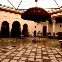 10/9/2013 tarihinde Viajes Amazigh Marruecosziyaretçi tarafından Marrakech'de çekilen fotoğraf