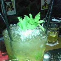 Photo taken at The BLACK STUFF Irish Pub & Whisky Bar by Jan S. on 8/26/2013