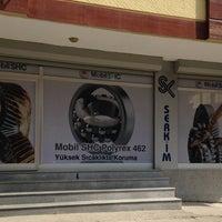 Photo taken at Serkim Kimya by TC Nagehan K. on 4/3/2014