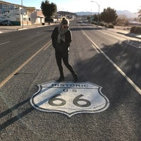 Photo taken at Route 66 by Scheila L. on 12/18/2016