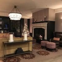 Photo taken at Best Western Tuscan Inn by Scheila L. on 12/28/2016
