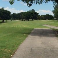 Photo taken at Boca Greens Country Club by Jeff D. on 7/25/2014
