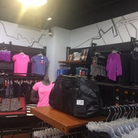 Photo taken at NikeStore Oaxaca by Ppablo V. on 6/25/2016
