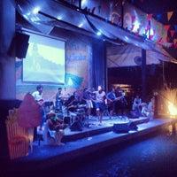 Photo taken at indy Seabar by Arnond N. on 11/28/2012