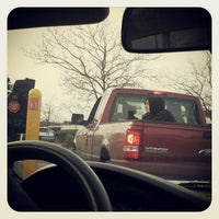 Photo taken at McDonald's by Lukasz W. on 3/27/2013