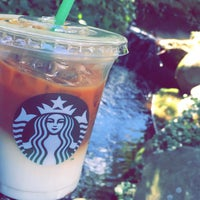 Photo taken at Starbucks by Noura on 9/24/2015