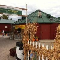 Photo taken at Siegel's Cottonwood Farm by Joe N. on 10/6/2012