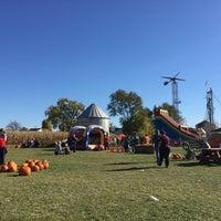 Photo taken at Siegel's Cottonwood Farm by Joe N. on 10/26/2014