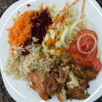 Photo taken at Hu Gourmet by Thyara M. on 10/10/2013