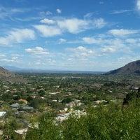 Photo taken at Paradise Valley, AZ by David L. on 4/11/2016