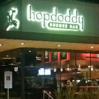 Photo taken at Hopdoddy Burger Bar by David L. on 7/4/2016