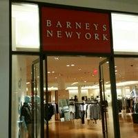 Photo taken at Barneys New York by David L. on 3/20/2016