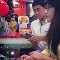 Photo taken at True Shop by Monkieiei on 12/28/2012