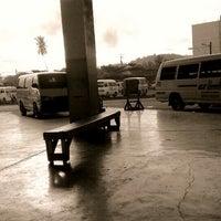 Photo taken at Toledo City Terminal by shem v. on 3/21/2013