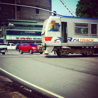 Photo taken at PNR (Vito Cruz Station) by shem v. on 10/7/2014
