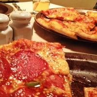 Photo taken at Pizzeria Lana by b_highdi on 1/10/2014