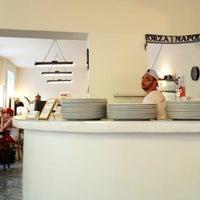 Photo taken at Pizzeria Mari by b_highdi on 7/2/2013
