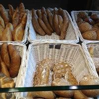 Photo taken at Bäckerei Felzl by b_highdi on 11/28/2012