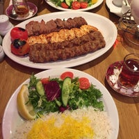 Foto diambil di Sufi Restaurant oleh Ioana C. pada 3/3/2018