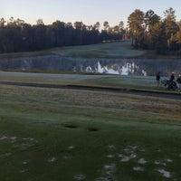Photo taken at Bartram Trail Golf Club by Scott D. on 10/26/2014