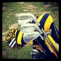 Photo taken at Bartram Trail Golf Club by Scott D. on 2/2/2014