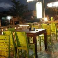 Photo taken at Aamdani Restaurant by Fa R. on 6/25/2015