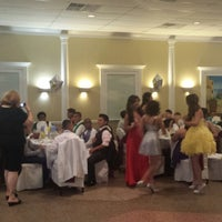 Photo taken at bella casa caterers by Beezo R. on 6/19/2014