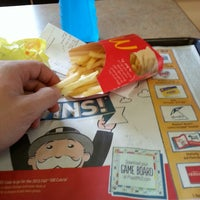 Photo taken at McDonald's by Jarrad M. on 9/2/2013