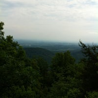Photo taken at House Mountain Overlook by Christana M. on 5/17/2013