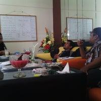 Photo taken at Papringan Resto by Didit Y. on 11/29/2013