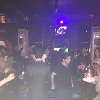 Photo taken at Club Lupe by Yıldırım Y. on 1/19/2014