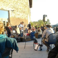 Photo taken at Prairie Street Brewhouse by Crystal D. on 5/24/2013
