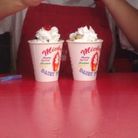 Photo taken at Mickey's Dairy Twist by Carm N. on 6/28/2014